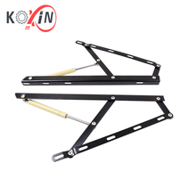 Bed Lift Mechanism 620mm black
